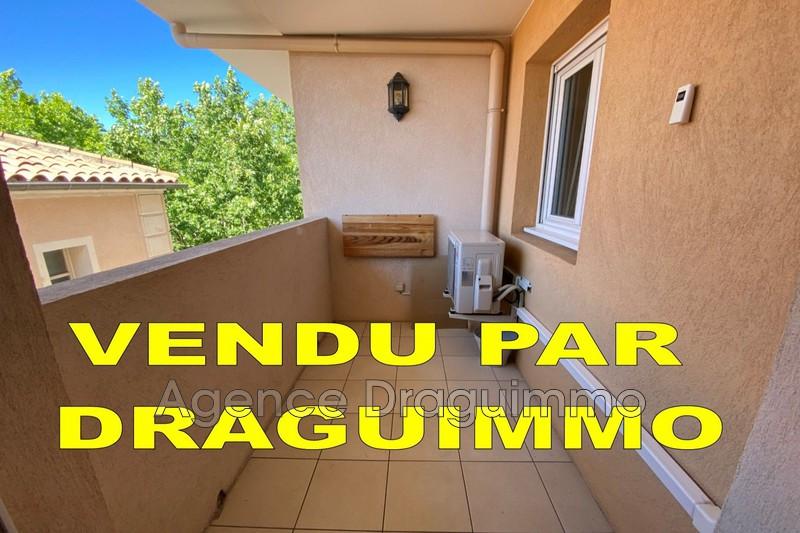 Photo n°1 - Vente appartement Draguignan 83300 - 195 000 €