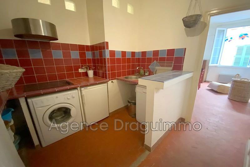 Photo n°3 - Vente appartement Draguignan 83300 - 55 000 €