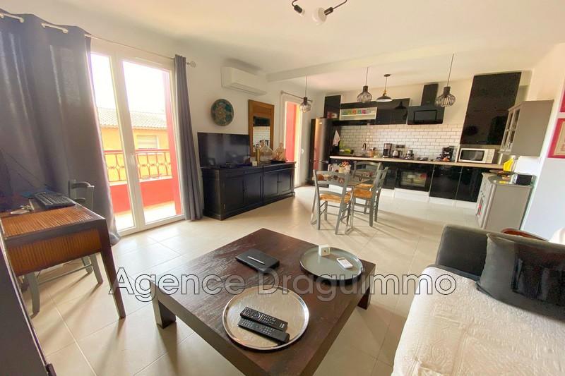 Photo n°2 - Vente appartement Draguignan 83300 - 140 000 €