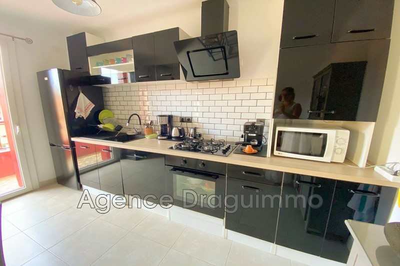 Photo n°3 - Vente appartement Draguignan 83300 - 140 000 €