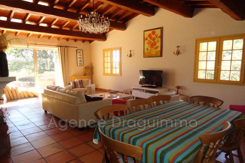 Photo n°5 - Vente Maison villa La Motte 83920 - 595 000 €