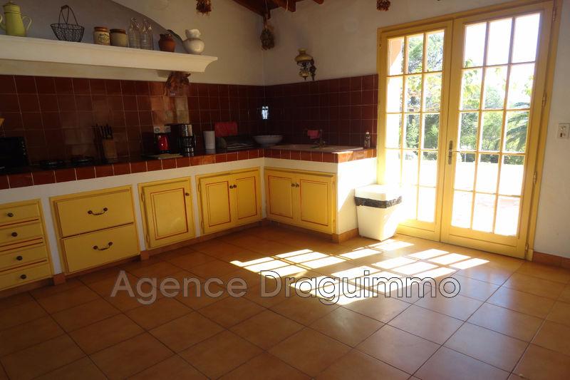 Photo n°6 - Vente Maison villa La Motte 83920 - 595 000 €