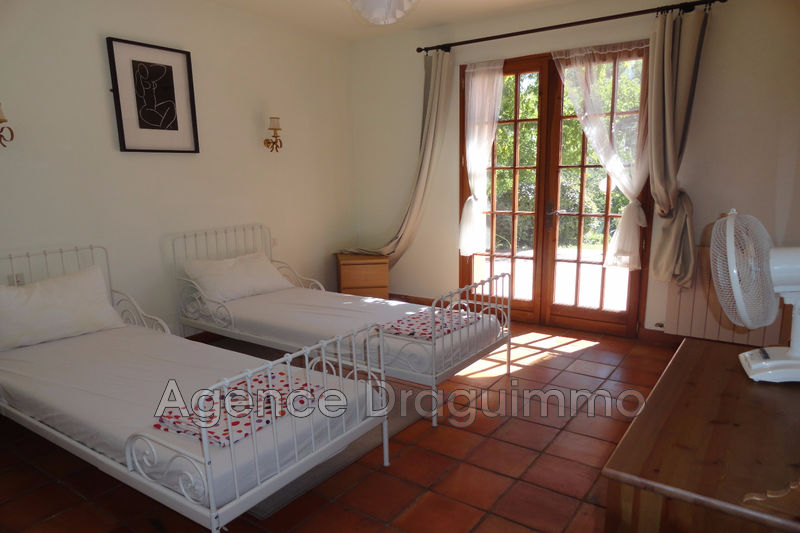 Photo n°10 - Vente Maison villa La Motte 83920 - 595 000 €