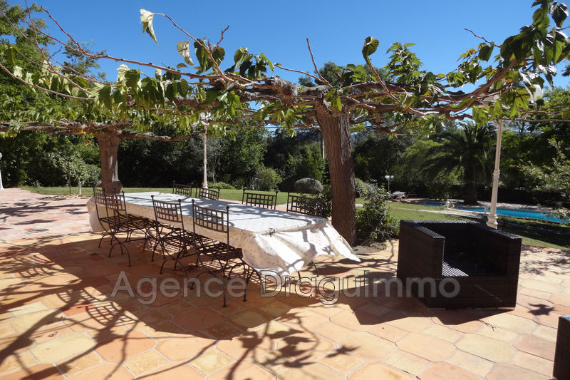 Photo n°2 - Vente Maison villa La Motte 83920 - 595 000 €