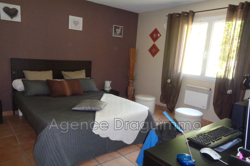 Photo n°10 - Vente maison Draguignan 83300 - 449 000 €