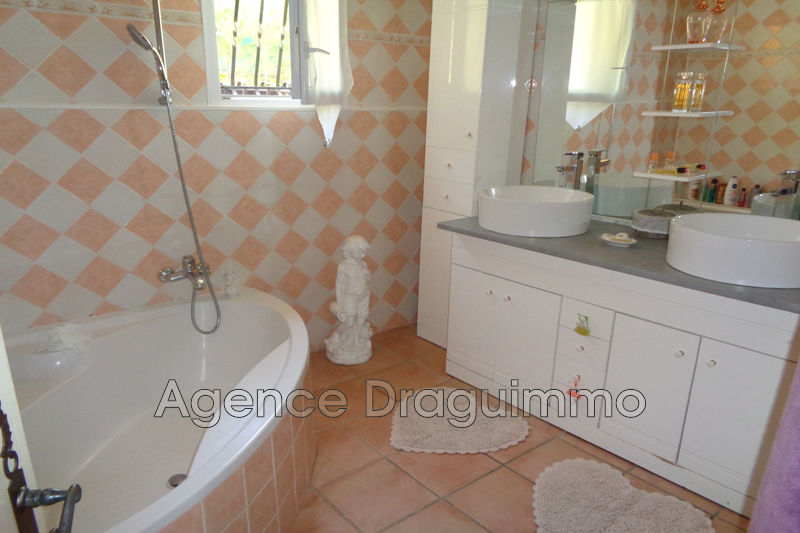 Photo n°11 - Vente maison Draguignan 83300 - 449 000 €