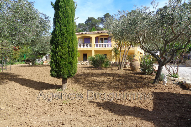 Photo n°4 - Vente maison Draguignan 83300 - 449 000 €