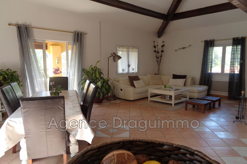 Photo n°7 - Vente maison Draguignan 83300 - 449 000 €
