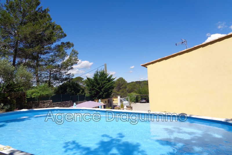 Photo n°3 - Vente maison Draguignan 83300 - 449 000 €