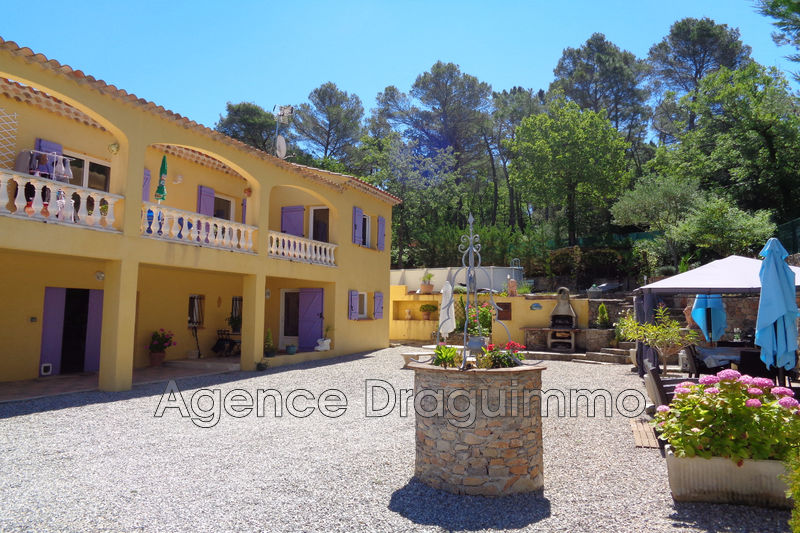 Photo n°1 - Vente maison Draguignan 83300 - 449 000 €