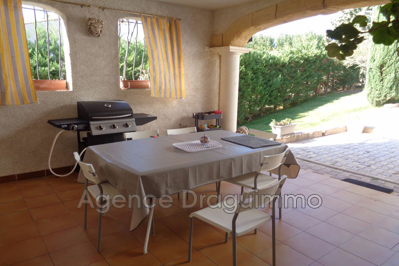 Photo n°9 - Vente Maison villa Le Muy 83490 - 446 000 €