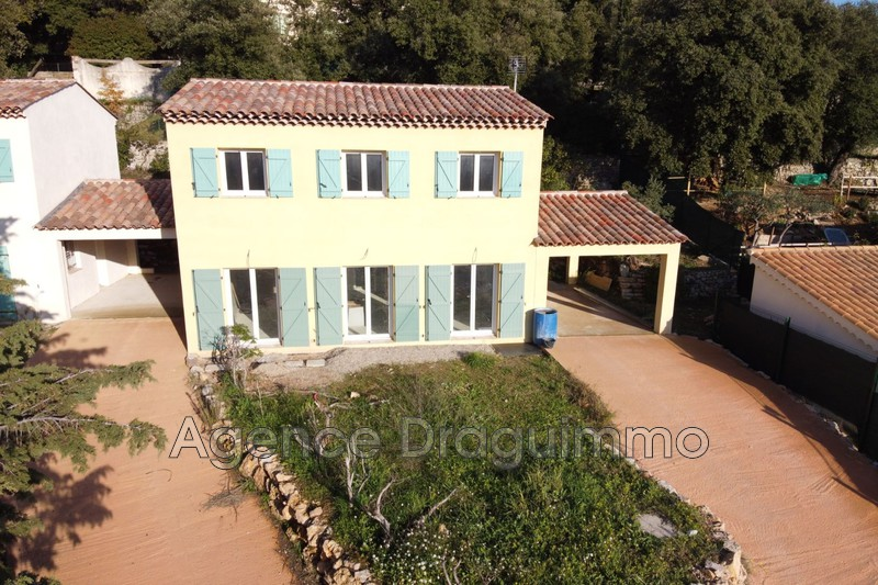Photo n°1 - Vente maison Draguignan 83300 - 199 000 €
