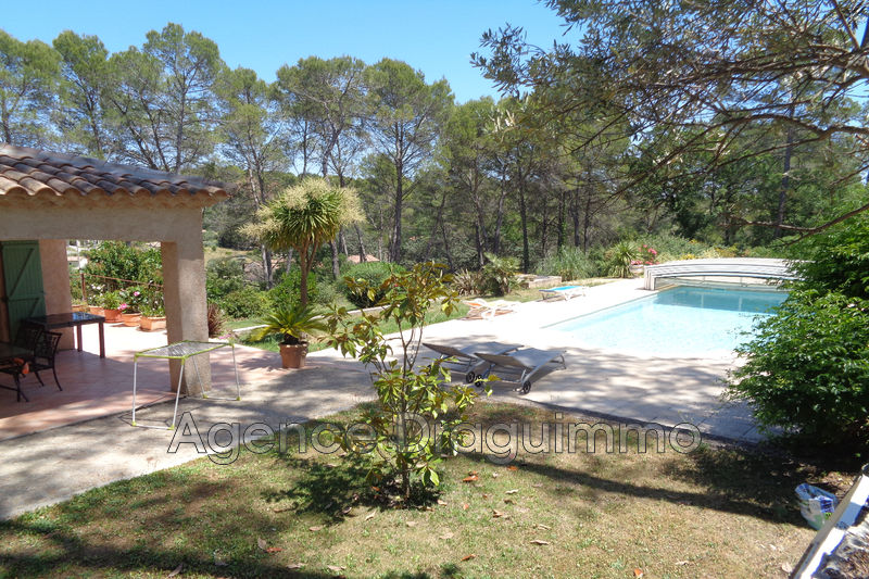 Photo n°4 - Vente maison Draguignan 83300 - 590 000 €