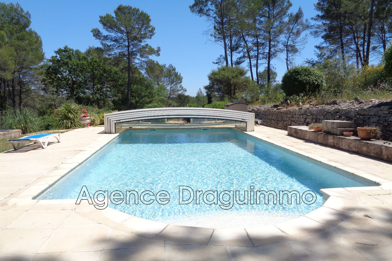 Photo n°2 - Vente maison Draguignan 83300 - 590 000 €