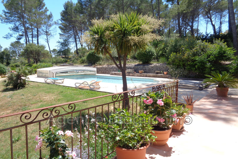 Photo n°3 - Vente maison Draguignan 83300 - 590 000 €