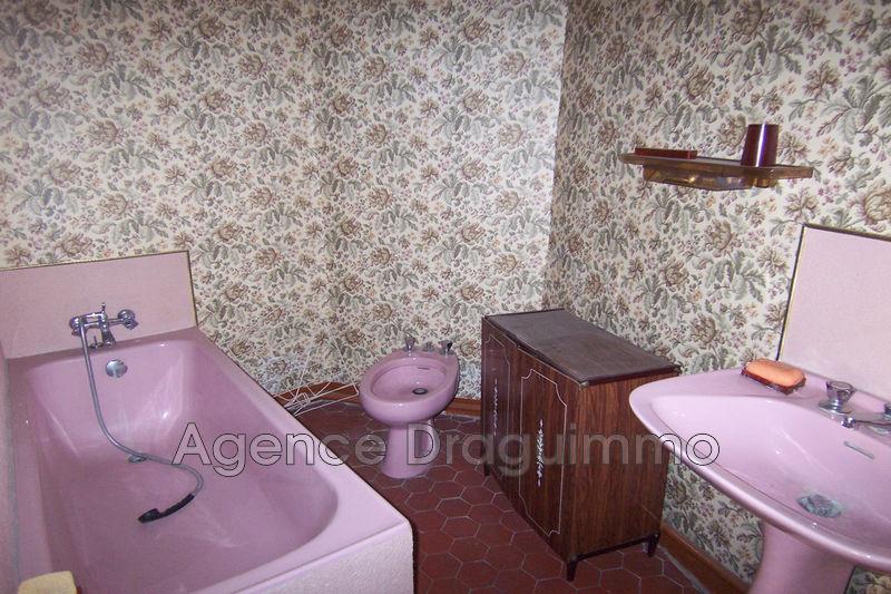Photo n°6 - Vente maison de village Ampus 83111 - 139 000 €