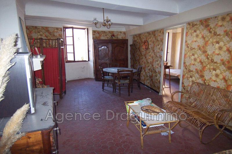 Photo n°4 - Vente maison de village Ampus 83111 - 139 000 €