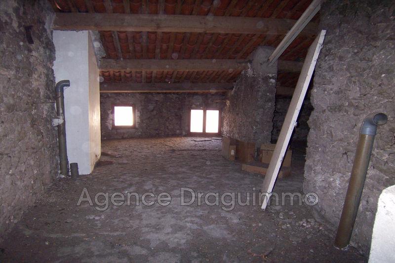 Photo n°7 - Vente maison de village Ampus 83111 - 139 000 €