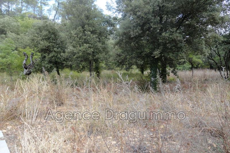 Photo n°1 - Vente terrain à bâtir La Motte 83920 - 169 000 €