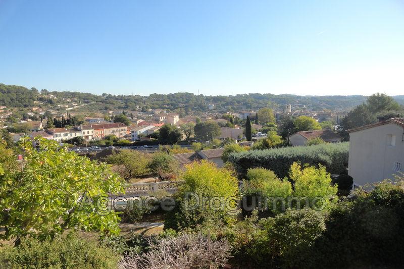 Photo n°2 - Vente Maison villa Trans-en-Provence 83720 - 279 000 €