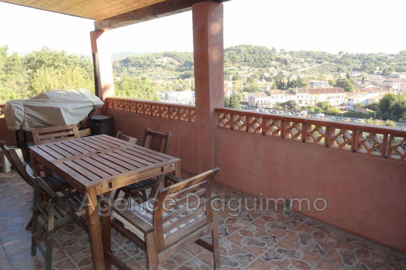 Photo n°4 - Vente Maison villa Trans-en-Provence 83720 - 279 000 €