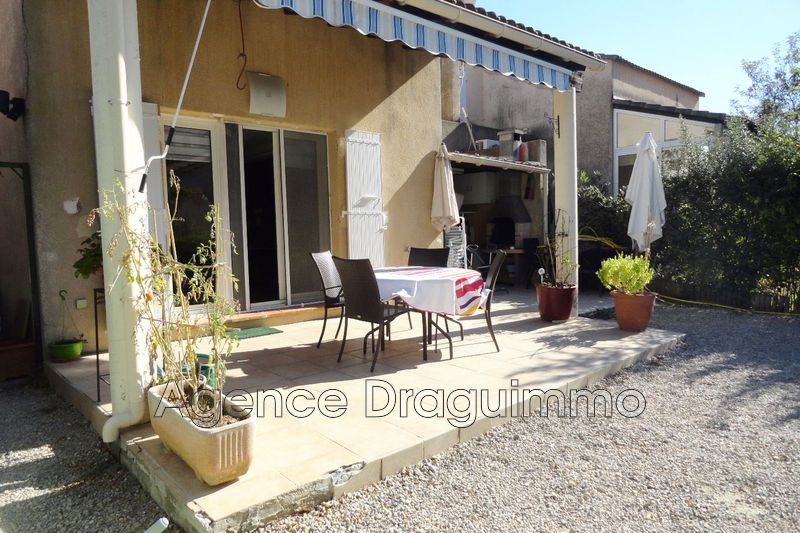 Photo n°1 - Vente maison Draguignan 83300 - 225 000 €