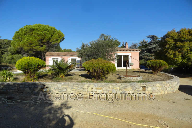 Photo n°2 - Vente Maison villa Draguignan 83300 - 435 000 €