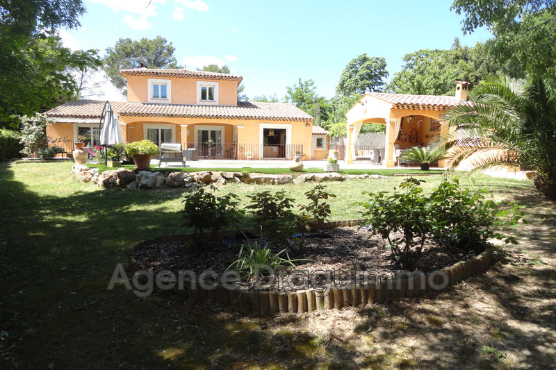 Photo n°2 - Vente Maison villa Draguignan 83300 - 605 000 €