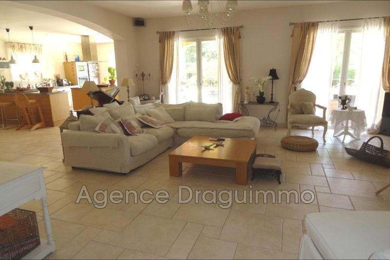 Photo n°5 - Vente Maison villa Draguignan 83300 - 605 000 €
