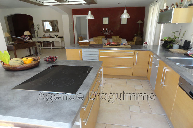 Photo n°7 - Vente Maison villa Draguignan 83300 - 605 000 €
