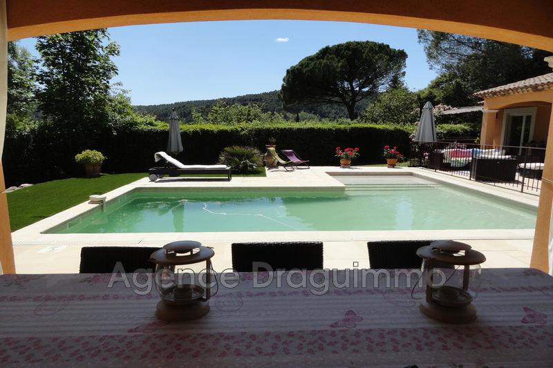 Photo n°11 - Vente Maison villa Draguignan 83300 - 605 000 €