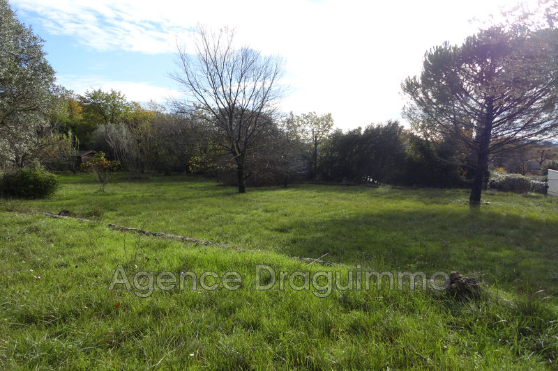 Photo n°2 - Vente terrain à bâtir Draguignan 83300 - 119 000 €