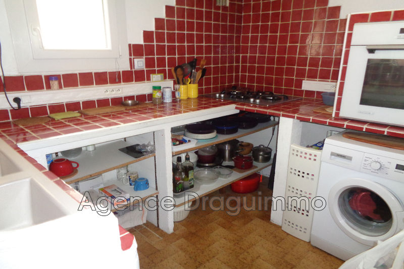 Photo n°6 - Vente Maison villa Draguignan 83300 - 285 000 €