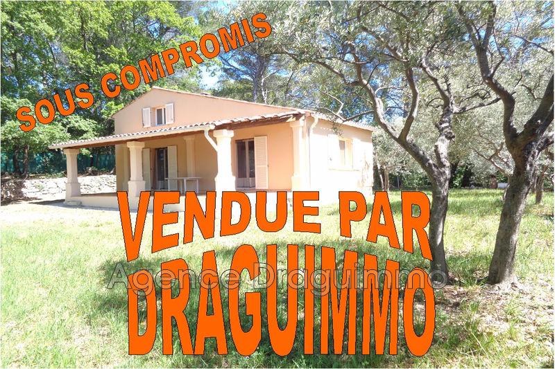 Photo n°1 - Vente Maison villa Draguignan 83300 - 269 000 €