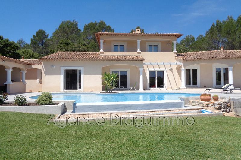 Photo n°2 - Vente Maison villa Les Arcs 83460 - 760 000 €