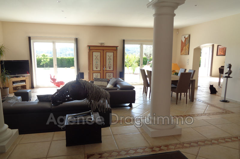 Photo n°5 - Vente Maison villa Les Arcs 83460 - 760 000 €