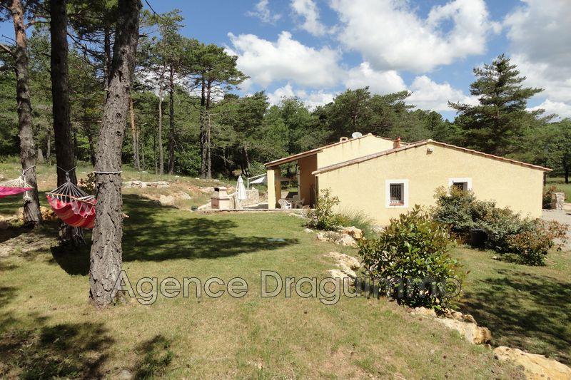 Photo n°1 - Vente Maison villa Tourtour 83690 - 259 000 €