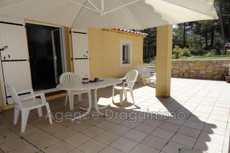 Photo n°2 - Vente Maison villa Tourtour 83690 - 259 000 €