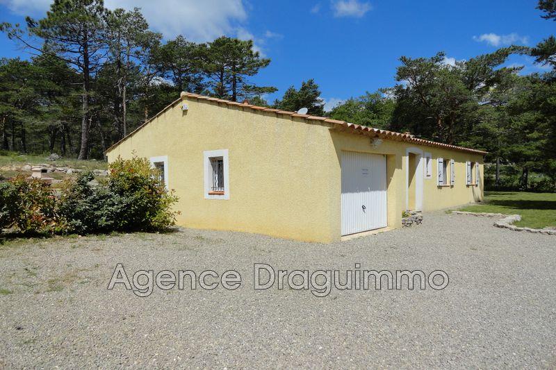 Photo n°3 - Vente Maison villa Tourtour 83690 - 259 000 €