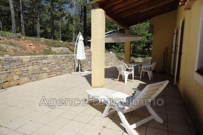 Photo n°4 - Vente Maison villa Tourtour 83690 - 259 000 €