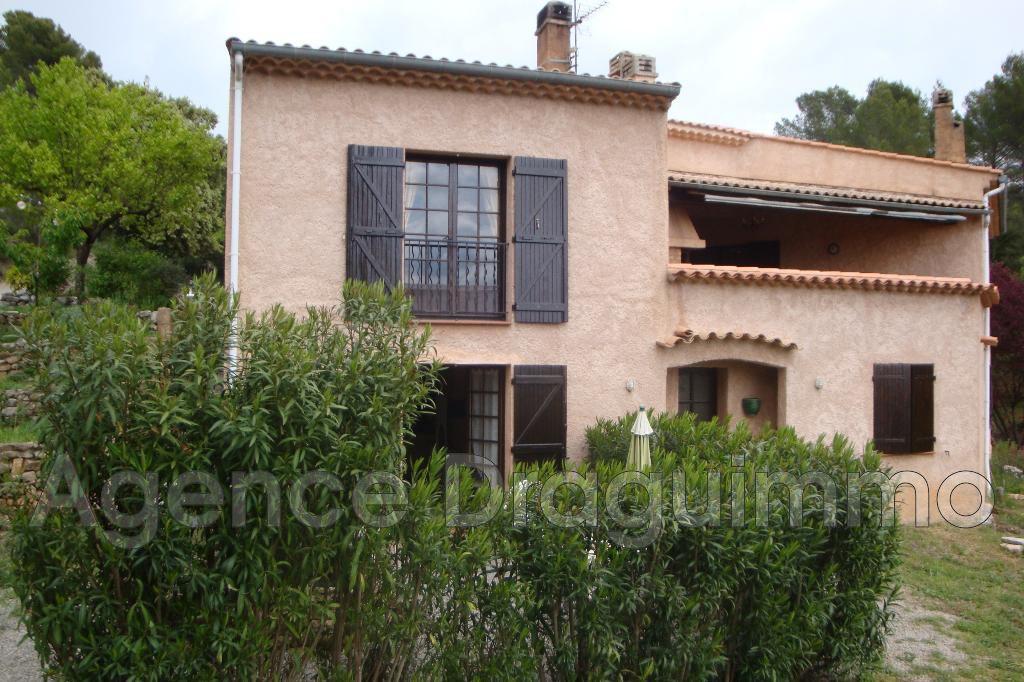 Vente maison villa 3 appartements flayosc 83780 490 000 for Vente maison appartement