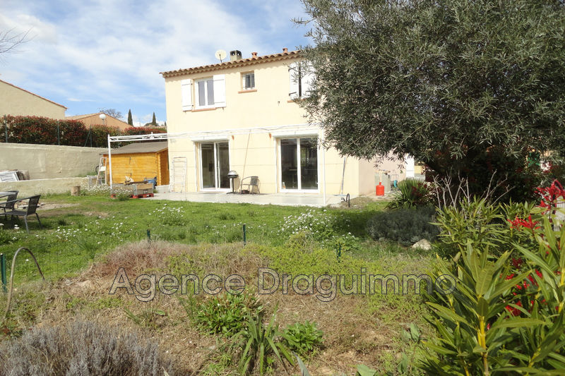 Photo n°1 - Vente Maison villa Draguignan 83300 - 269 000 €