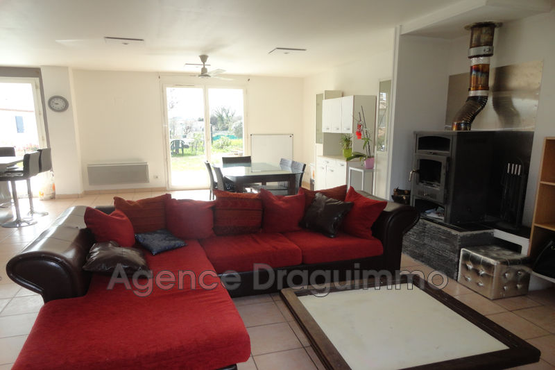 Photo n°2 - Vente Maison villa Draguignan 83300 - 269 000 €