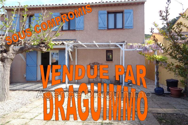 draguignan achat maison 4chambres de 95 m