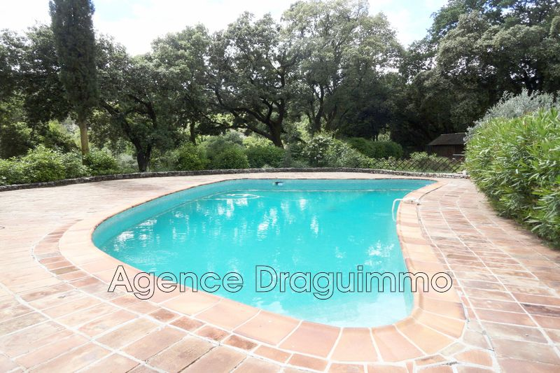 Photo n°2 - Vente Maison villa Draguignan 83300 - 790 000 €