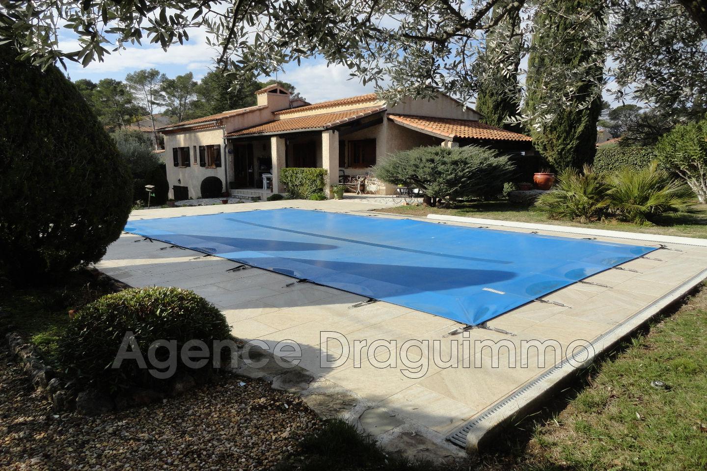 vente maison villa trans en provence 83720 329 000. Black Bedroom Furniture Sets. Home Design Ideas