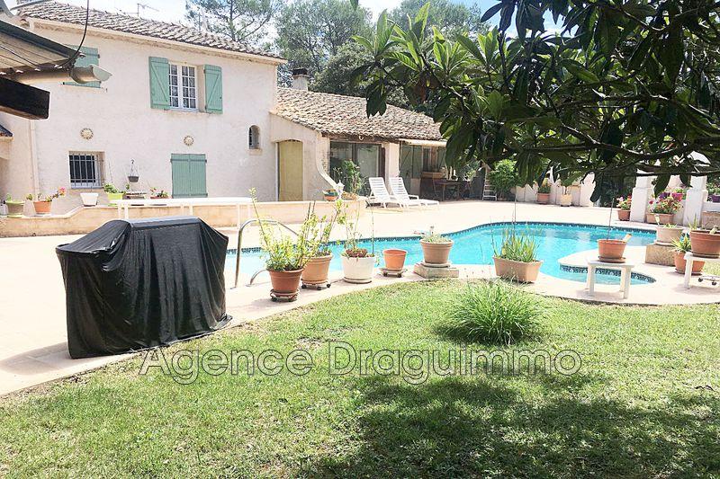 Photo n°2 - Vente Maison villa Les Arcs 83460 - 478 000 €