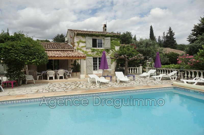 Photo n°2 - Vente Maison villa Draguignan 83300 - 499 000 €