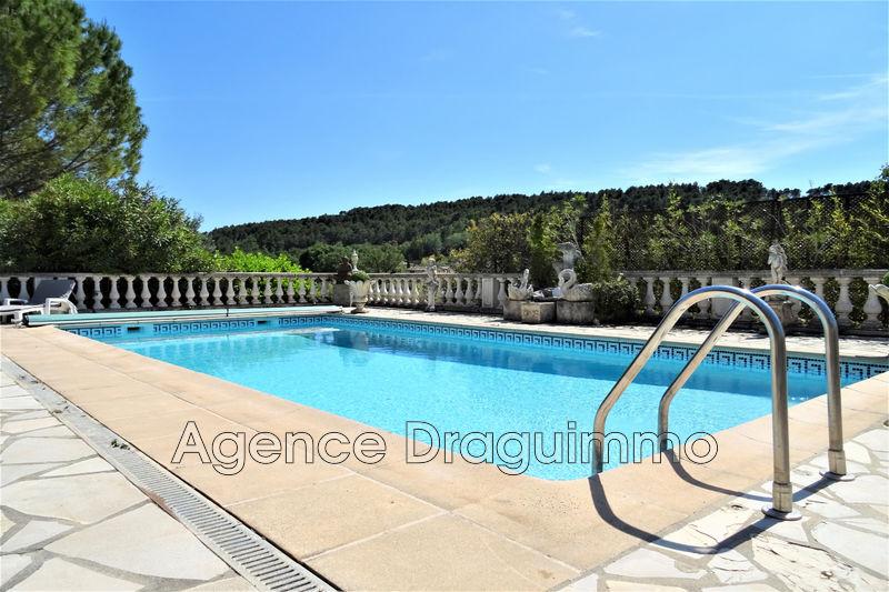 Photo n°3 - Vente Maison villa Draguignan 83300 - 499 000 €