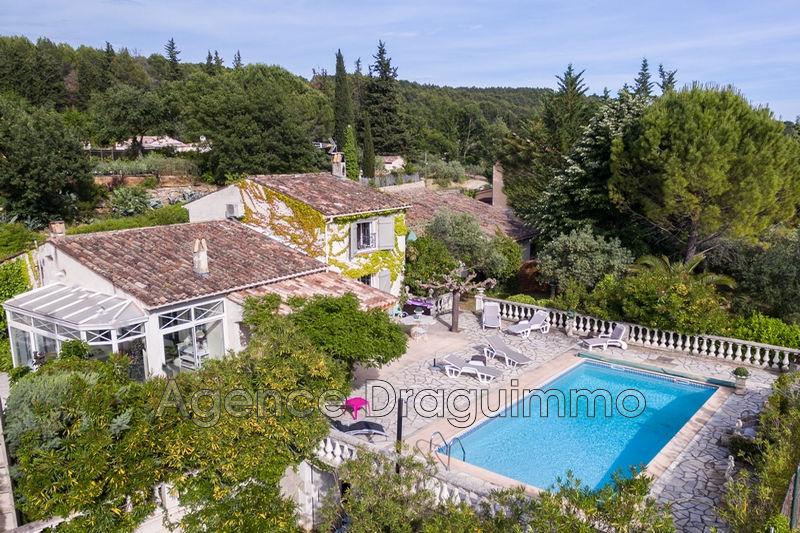 Photo n°1 - Vente Maison villa Draguignan 83300 - 499 000 €